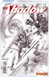 Shadow Vol 5 #9 Incentive Alex Ross Sketch Cover