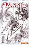 Shadow Vol 5 #9 Incentive Alex Ross Sketch Cover