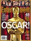 Entertainment Weekly #1243 Jan 25 / #1244 Feb 1 2013