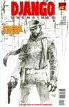Django Unchained #1 2nd Ptg