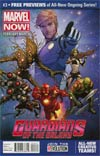Marvel Now Previews #3