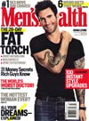 Mens Health Vol 28 #2 Mar 2013