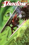 Shadow Vol 5 #9 Regular Alex Ross Cover