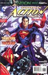 Action Comics Vol 2 #13 Combo Pack Without Polybag