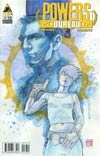 Powers Bureau #1 Incentive David Mack Variant Cover