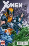 X-Men Vol 3 #41 Variant Dale Keown Final Issue Cover