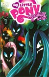 My Little Pony Friendship Is Magic #3 Regular Cover A Amy Mebberson