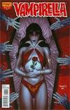 Vampirella Vol 4 #26 Regular Paul Renaud Cover