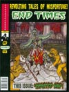 End Times #2 Winter / Spring 2013