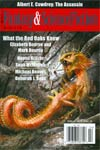 Fantasy & Science Fiction Digest Vol 124 #3 Mar / #4 Apr 2013