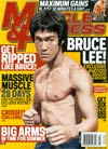 Muscle & Fitness Magazine Vol 74 #3 Mar 2013