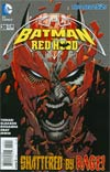 Batman And Red Hood #20
