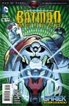 Batman Beyond Unlimited #16