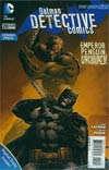 Detective Comics Vol 2 #20 Combo Pack With Polybag