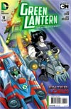 Green Lantern The Animated Series #13