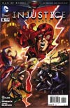 Injustice Gods Among Us #5