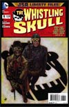JSA The Liberty Files The Whistling Skull #6