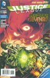 Justice League Vol 2 #20 Combo Pack With Polybag (Trinity War Prelude)