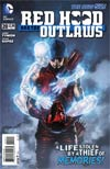 Red Hood And The Outlaws #20