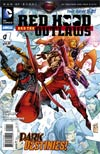 Red Hood And The Outlaws Annual #1