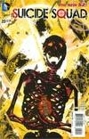 Suicide Squad Vol 3 #20