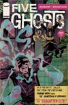 Five Ghosts #3 Haunting Of Fabian Gray Part 3