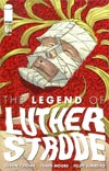 Legend Of Luther Strode #6