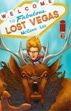 Lost Vegas #3 Regular Cover A Janet Lee