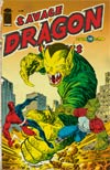 Savage Dragon Vol 2 #188