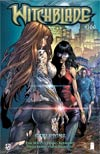 Witchblade #166 Cover A Diego Bernard