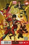 Avengers Vol 5 #11