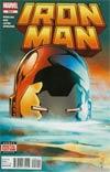Iron Man #258.2