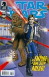 Star Wars (Dark Horse) Vol 2 #5