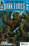 Star Wars Dark Times Fire Carrier #4