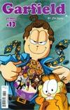 Garfield #13