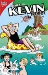Kevin Keller #9 Cover A Regular Dan Parent Cover