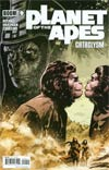 Planet Of The Apes Cataclysm #9