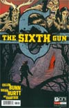 Sixth Gun #31