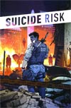 Suicide Risk #1 1st Ptg Regular Tommy Lee Edwards Cover