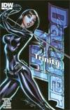 Danger Girl Trinity #2 Cover A Regular J Scott Campbell Cover