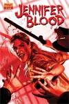Garth Ennis Jennifer Blood #27