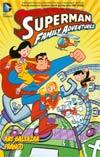 Superman Family Adventures Vol 1 TP