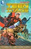 Teen Titans (New 52) Vol 2 The Culling TP