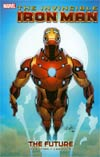 Invincible Iron Man Vol 11 The Future TP