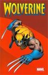 Marvel Universe Wolverine TP Digest