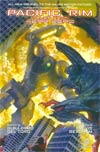 Pacific Rim Tales From Year Zero HC