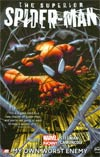 Superior Spider-Man Vol 1 My Own Worst Enemy TP