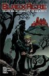 Blackacre Vol 1 An Errand Into The Wilderness TP