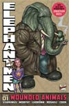 Elephantmen Vol 1 Wounded Animals HC Revised & Expanded Edition