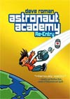 Astronaut Academy Re-Entry TP